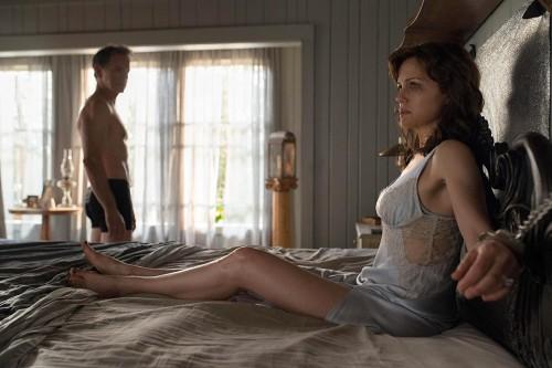 Imagem 1 do filme Jogo Perigoso