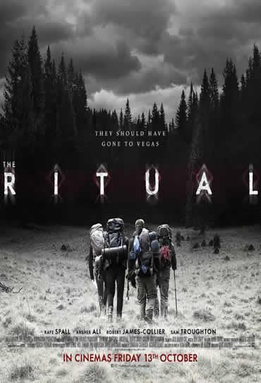 Assistir O Ritual 2019 Torrent Dublado 720p 1080p Online