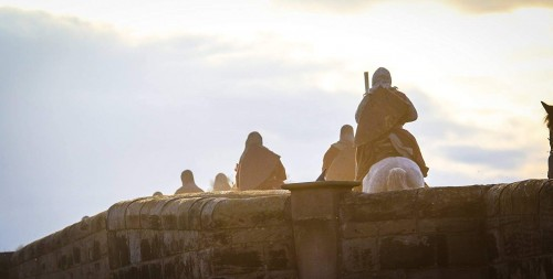 Imagem 1 do filme Legítimo Rei