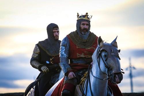Imagem 3 do filme Legítimo Rei