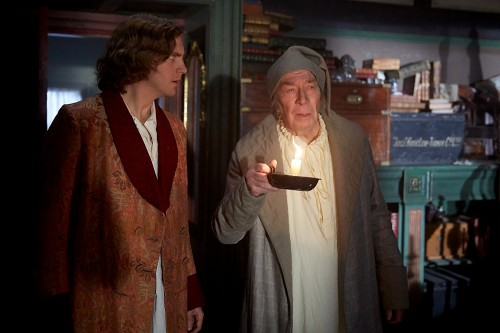 Imagem 3 do filme The Man Who Invented Christmas