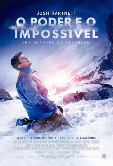 Poster do filme O Poder e o Impossível