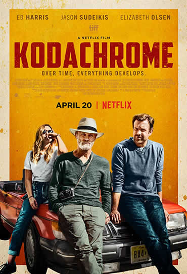 Poster do filme Kodachrome