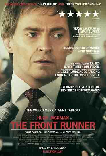 Poster do filme O Favorito