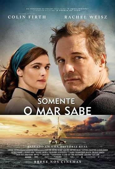 Poster do filme Somente o Mar Sabe