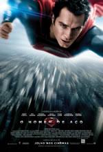 Poster do filme Superman: O Homem de Aço
