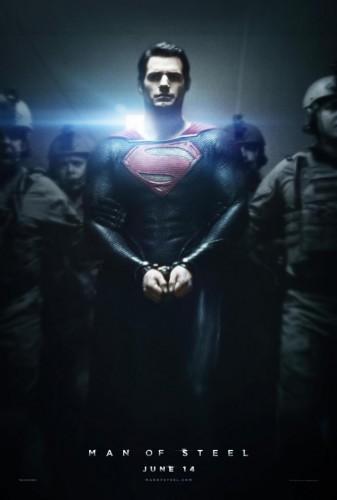 Imagem 1 do filme O Homem de Aço