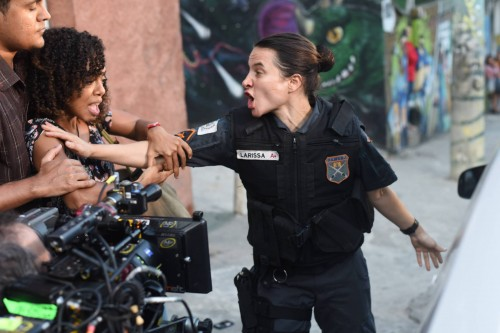 Imagem 1 do filme Intervenção