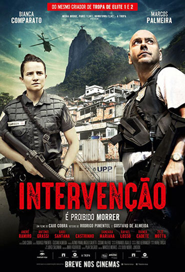 Poster do filme Intervenção