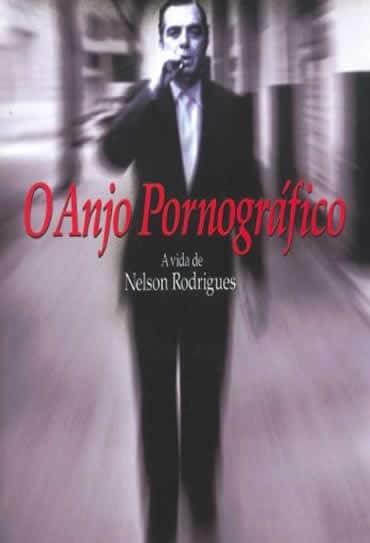 Poster do filme O Anjo Pornográfico