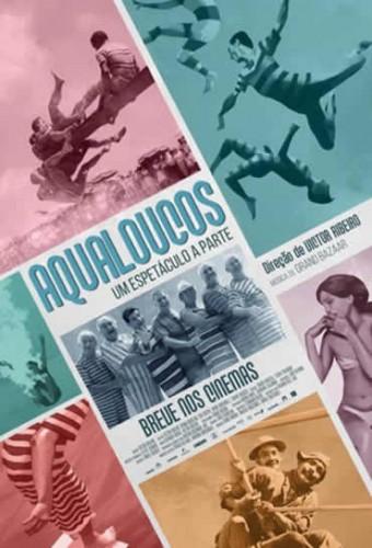 Imagem 2 do filme Aqualoucos