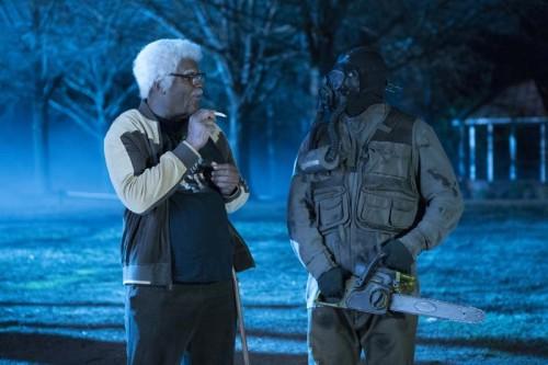 Imagem 5 do filme O Halloween de Madea 2