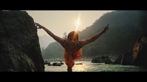 Imagem 5 do filme On Yoga: Arquitetura da Paz