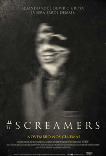 Poster do filme #Screamers