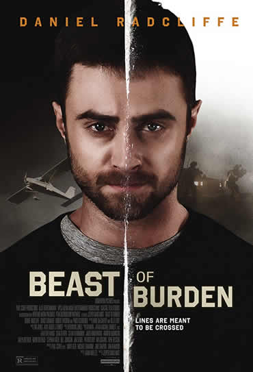 Assistir Beast of Burden 2019 Torrent Dublado 720p 1080p Online