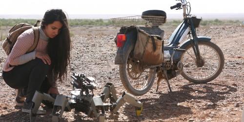Imagem 2 do filme Olhos do Deserto