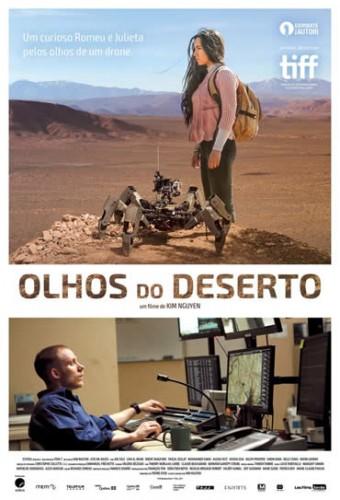 Poster do filme Olhos do Deserto