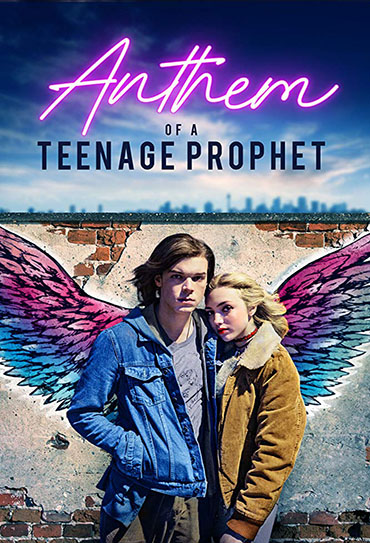 Assistir Filme Anthem of a Teenage Prophet Baixar Torrent 720p 1080p Dublado Online