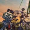 Imagem 1 do filme Os Mosconautas no Mundo da Lua