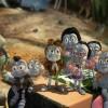 Imagem 2 do filme Os Mosconautas no Mundo da Lua