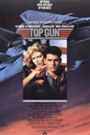 Poster do filme Top Gun - Ases Indomáveis