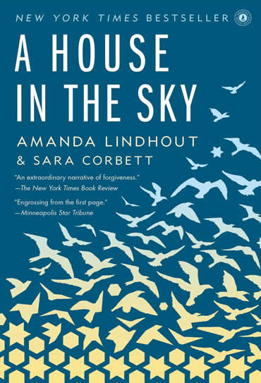 Poster do filme A House in the Sky