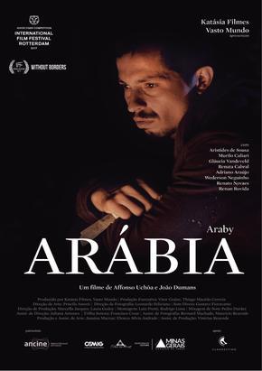 Imagem 1 do filme Arábia