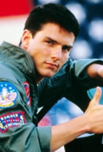 Poster do filme Top Gun 2