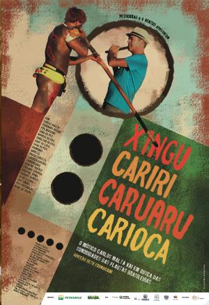 Imagem 1 do filme Xingu Cariri Caruaru Carioca