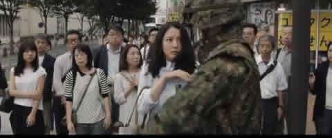 Imagem 3 do filme Antes que Tudo Desapareça