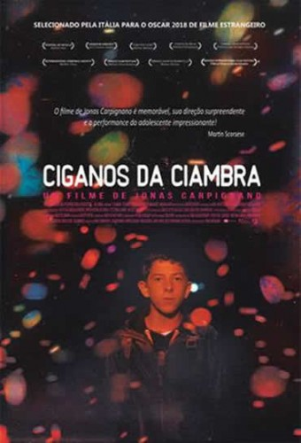 Poster do filme Ciganos da Ciambra