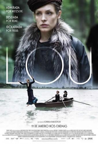 Poster do filme Lou