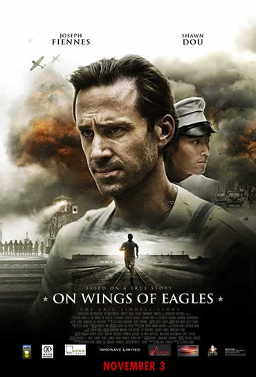 Assistir On Wings of Eagles 2019 Torrent Dublado 720p 1080p Online