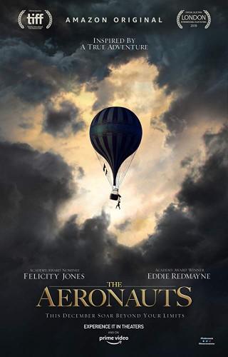 Imagem 3 do filme Os Aeronautas