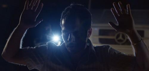 Imagem 5 do filme Cano Serrado