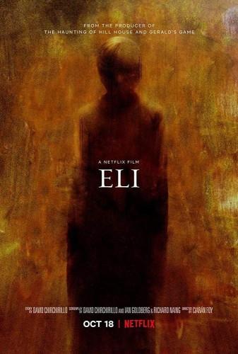 Poster do filme Eli
