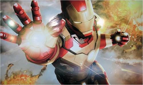 Imagem 4 do filme Homem de Ferro 3