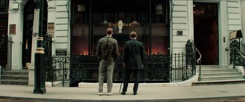 Imagem 4 do filme King's Man - A Origem