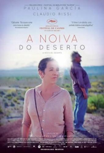 Poster do filme A Noiva do Deserto