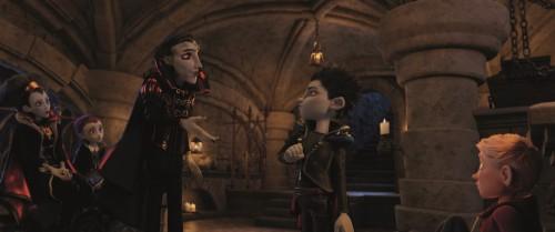 Imagem 3 do filme Meu Amigo Vampiro