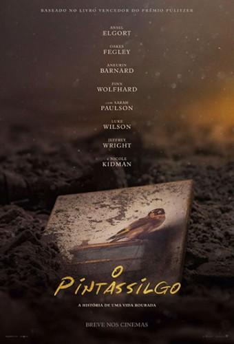 Imagem 1 do filme O Pintassilgo
