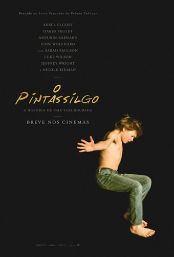 Poster do filme O Pintassilgo