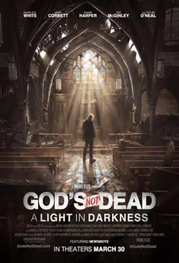 Assistir Deus não Está Morto Uma Luz na Escuridão 2018 Torrent Dublado 720p 1080p Online