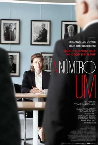 Poster do filme A Número Um