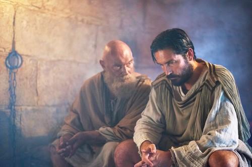 Imagem 2 do filme Paulo - Apóstolo de Cristo