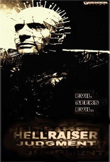 Baixar Hellraiser Judgment Link