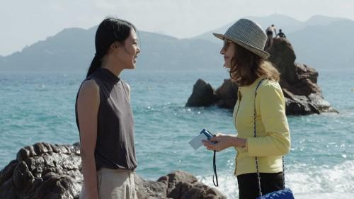 Imagem 1 do filme A Câmera de Claire