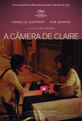 Download Filme A Câmera de Claire Qualidade Hd