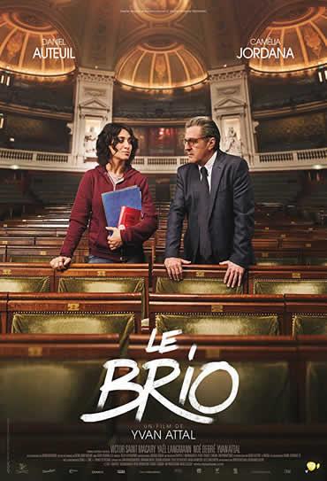 Download Filme Le Brio Qualidade Hd
