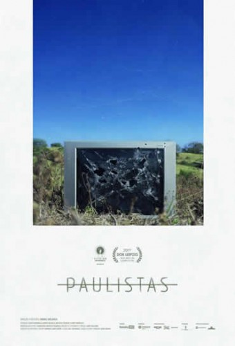 Poster do filme Paulistas